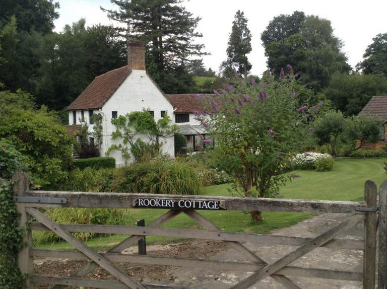 Rookery Hill Cottage