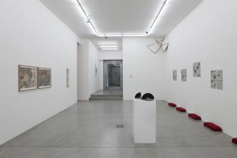 Francesca Minini, Milan, Italy
