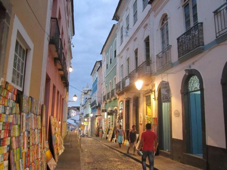 Bahia, Salvador