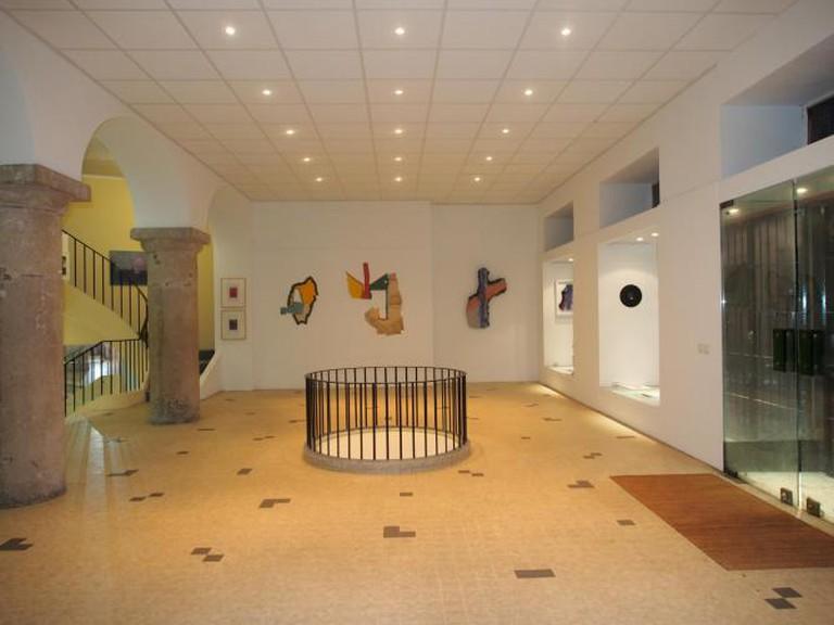 Galerie Depardieu - Nice, France