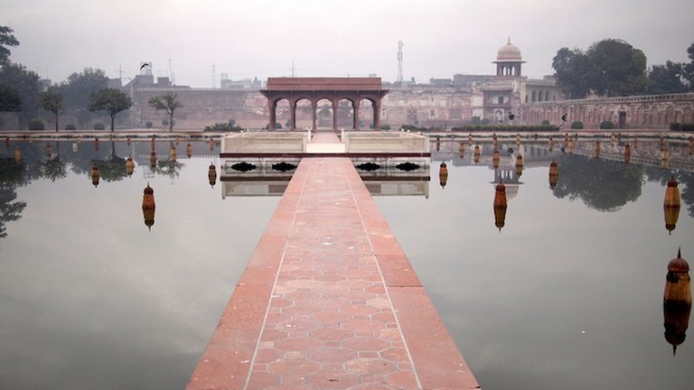 Shalimar Gardens   © Farrukh/Flickr