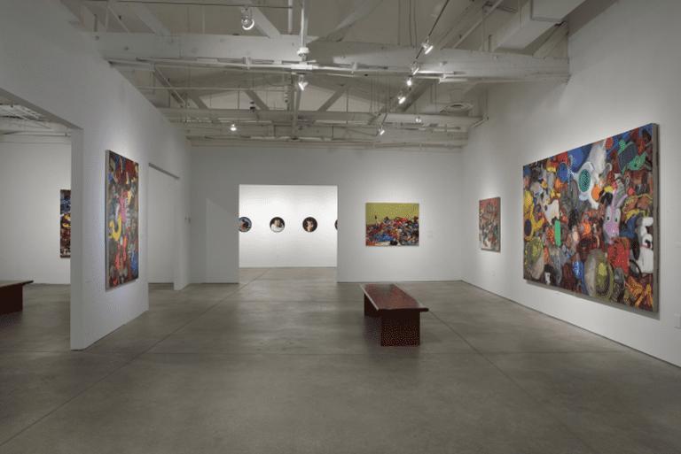 Visual Arts Centre of Richmond