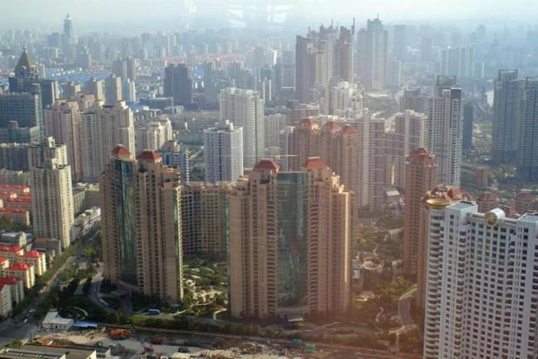 Yanlord Pudong