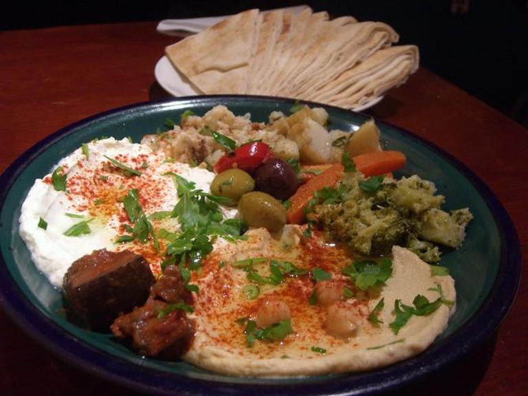 Leila Restaurant