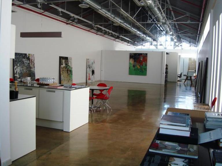 Sultan Gallery
