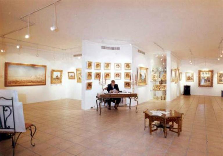 Al-Alamia Gallery
