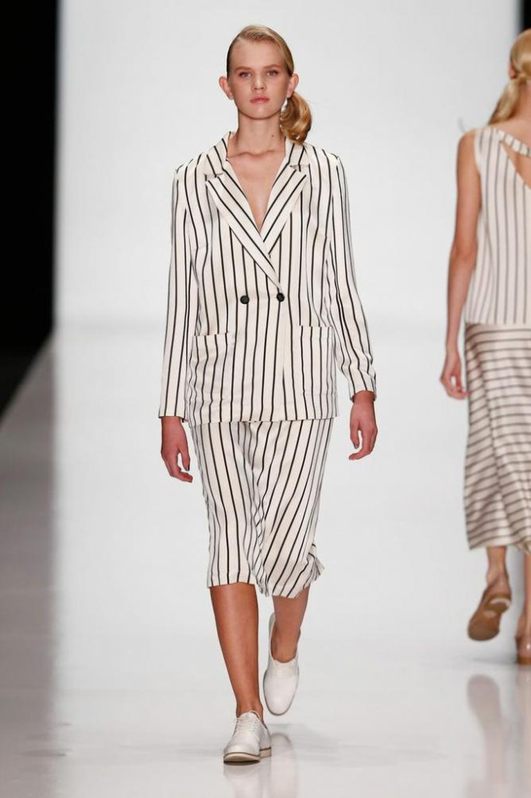 Lilia Poustovit SPRING/SUMMER 2014 Collection