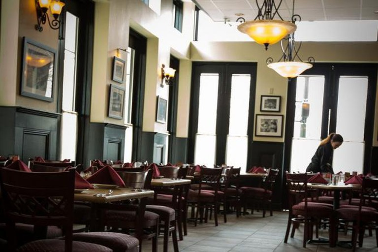 The 10 Best Restaurants In Baton Rouge Louisiana