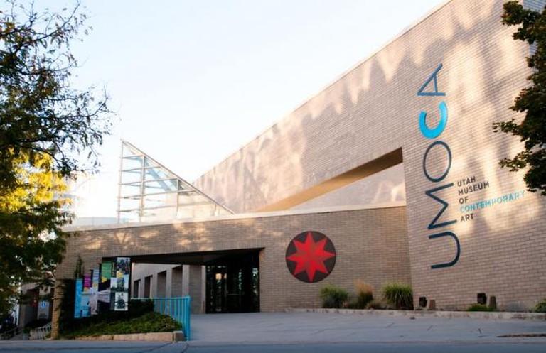 Utah Museum of Contemporary Art
