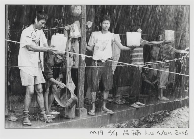 No.19 Washing Line D Lu Nan