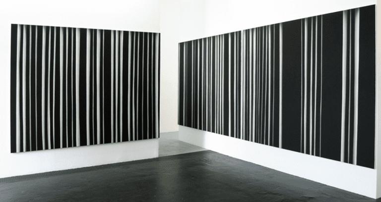 Per Mårtensson, Installation view Gallery Elastic, Malmö, 2009 | Courtesy of Göteborg Konsthall
