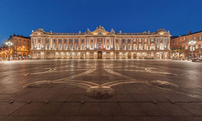Toulouse, The Culture Trip