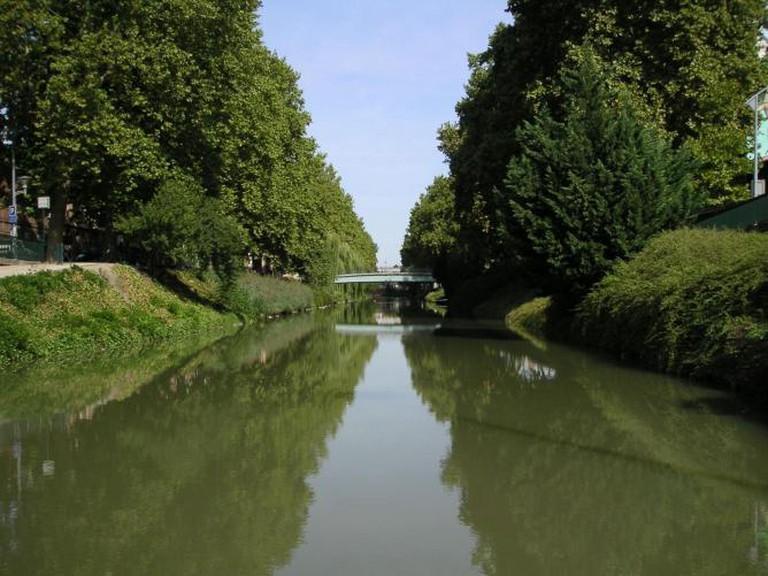 Toulouse, Culture Trip, France, Canal