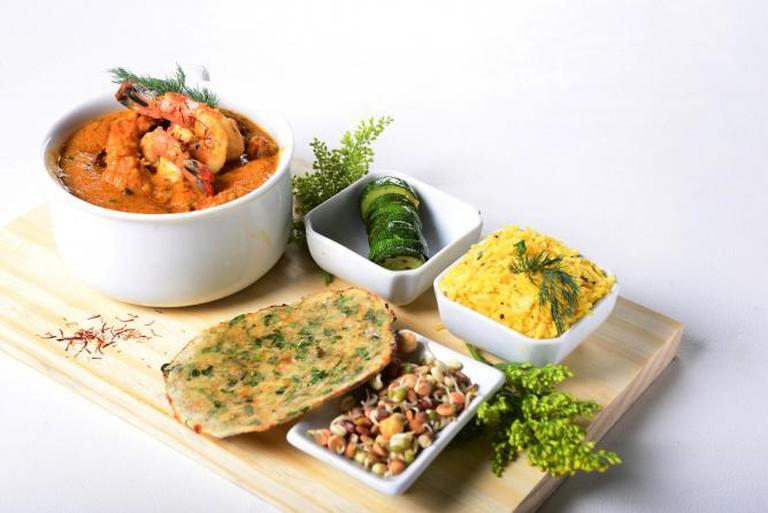 Courtesy Geet Indian Restaurant