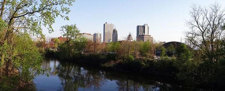 Downtown Ft. Wayne