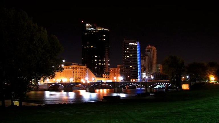 Michigan Grand Rapids