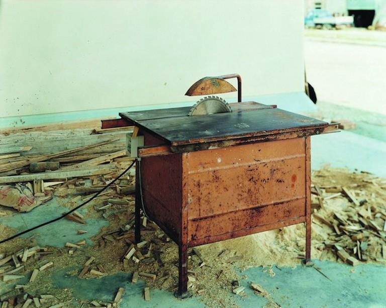 Image for Guido Guidi: Rimini, North Italy, 14.10.1991 © Guido Guidi.