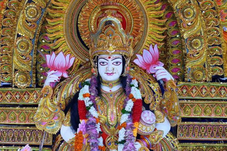 Lakshimi Puja