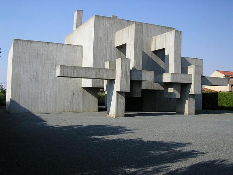 Museo del Hormigón