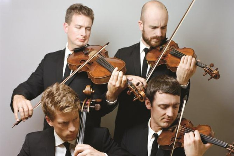 San Miguel Chamber Music Festival