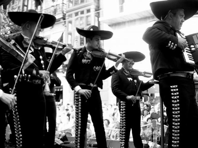 International Mariachi Festival