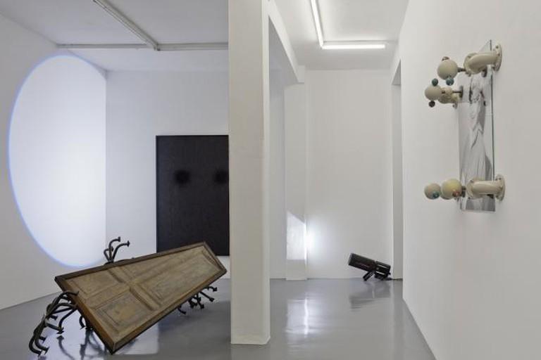 Reinhard Hauff Gallery