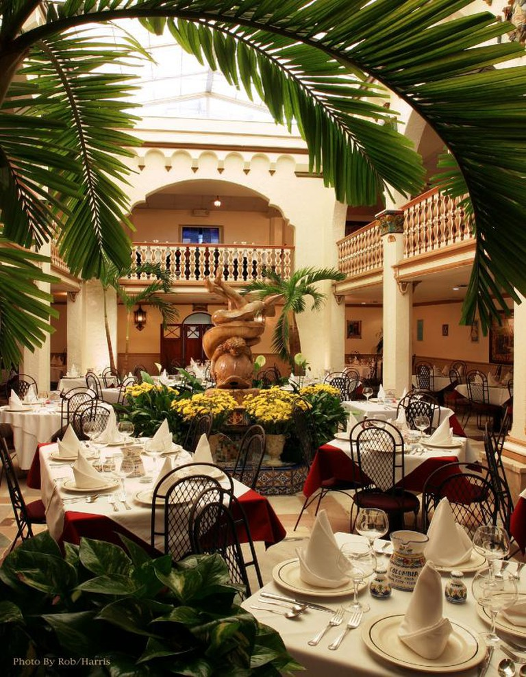 Colombia Restaurant