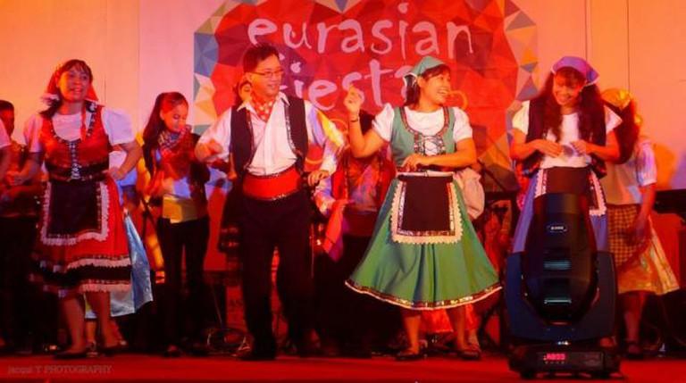 Eurasia Fiesta Penang | Courtesy Eurasia Fiesta Penang