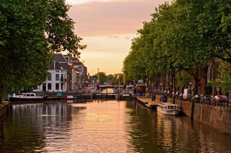 Utrecht's Top Cutting-Edge Contemporary Art Galleries