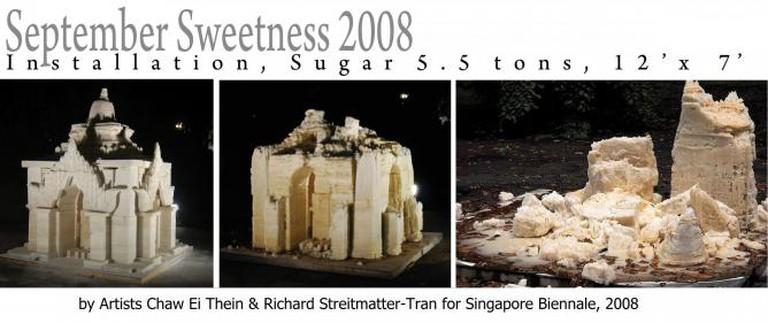 September Sweetness | © Chaw Ei Thein and Richard Streitmatter-Tran