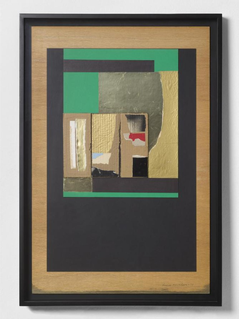 Nevelson_Untitled_1977_Collage_91,44x61x2cm