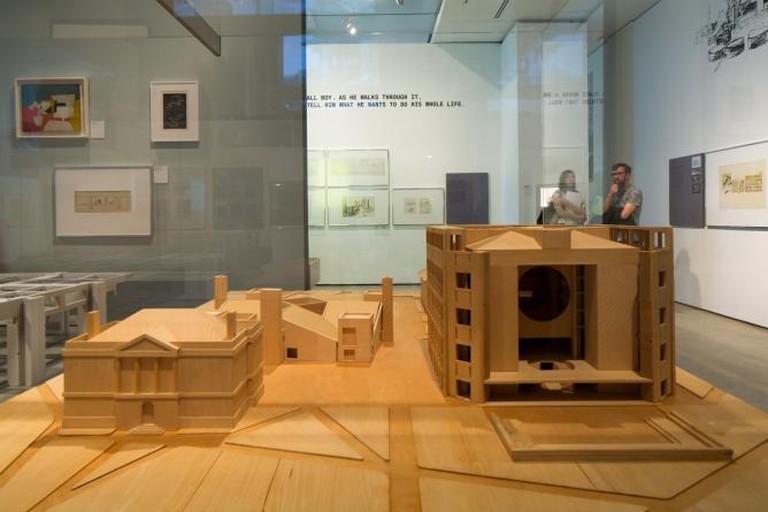 Image Courtesy of Design Museum London | Photographs by Luke Hayes