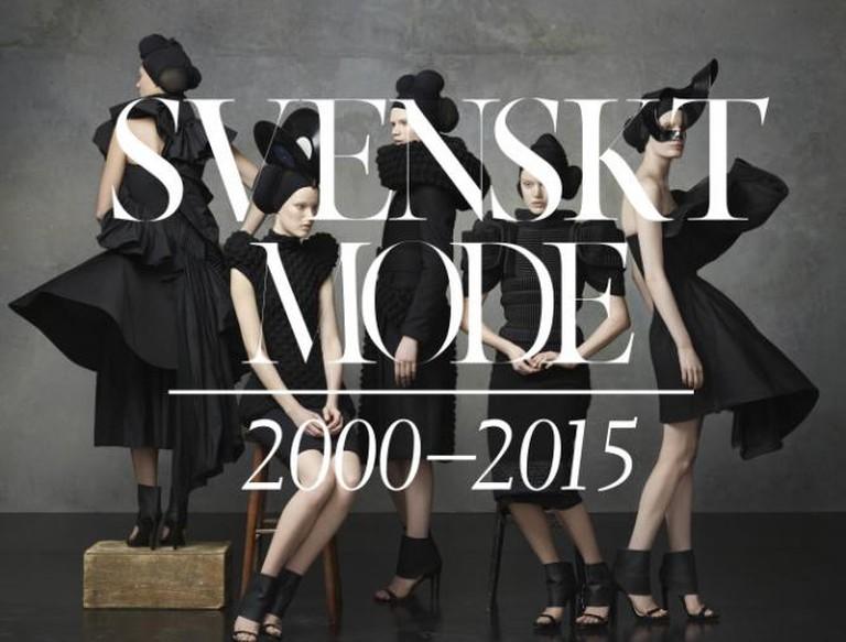Fashion   Svenskt Mode 2000-2015