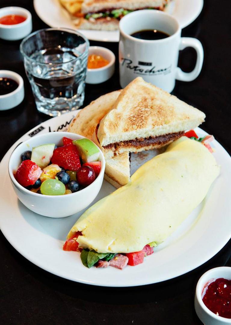 Café Patachou