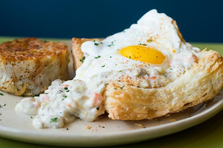 Breakfast Pot Pie/Image Courtesy of Snooze, an A.M. Eatery