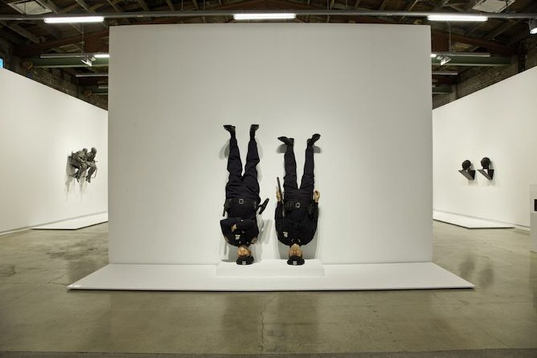 A Secret Affair: Selections from the Fuhram Family Collection (at The Contemporary)