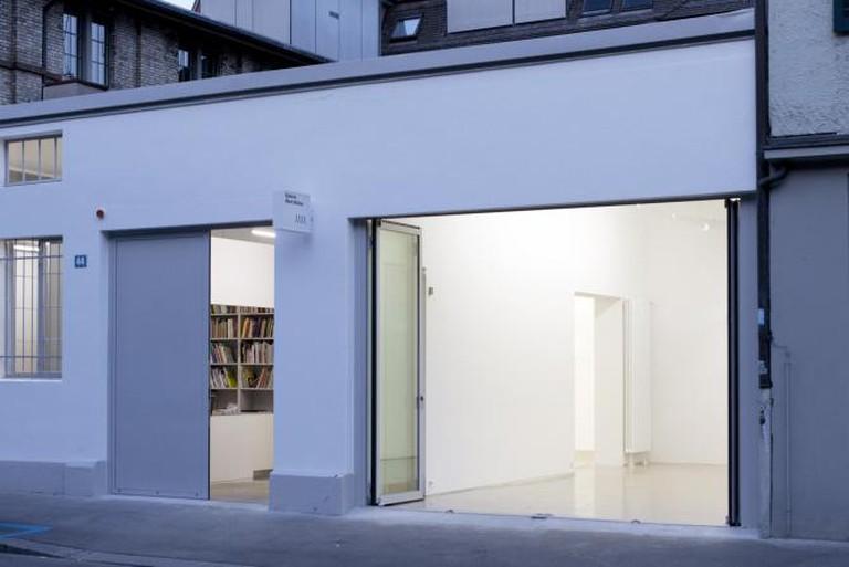 Galerie Mark Müller