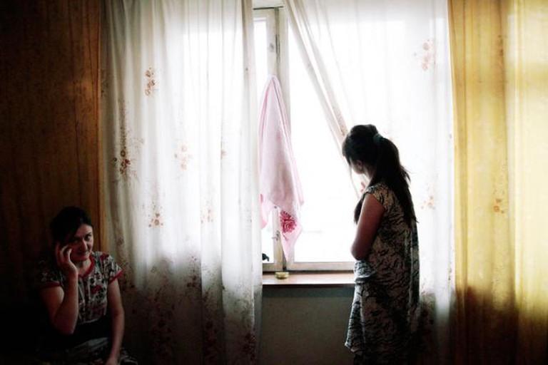 © Ksenia Diodorova
