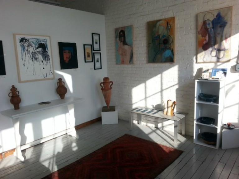 Judith Klein Art Gallery