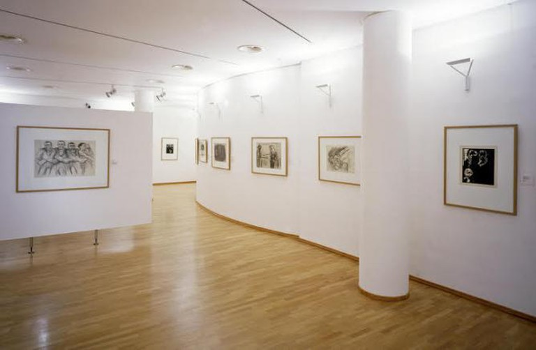 kathe kollwitz museum