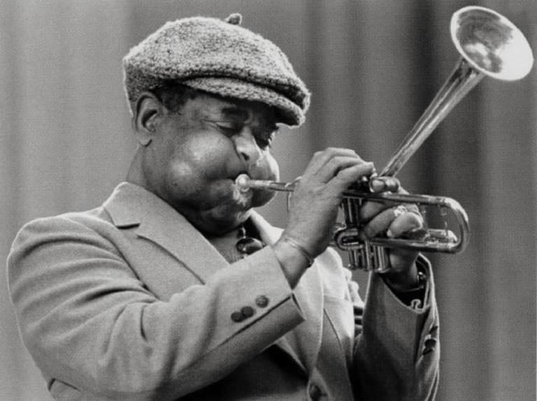 Dizzy Gillespie, Cheraw's Famous Jazz Son | Courtesy The Jazz Trumpeter