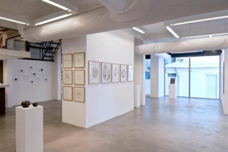 Art Factum Gallery
