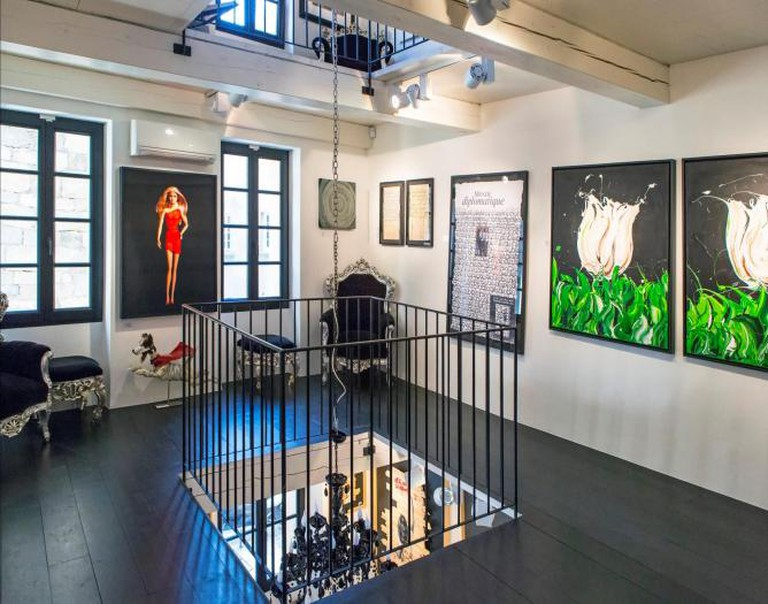 Galerie Paul Janssen
