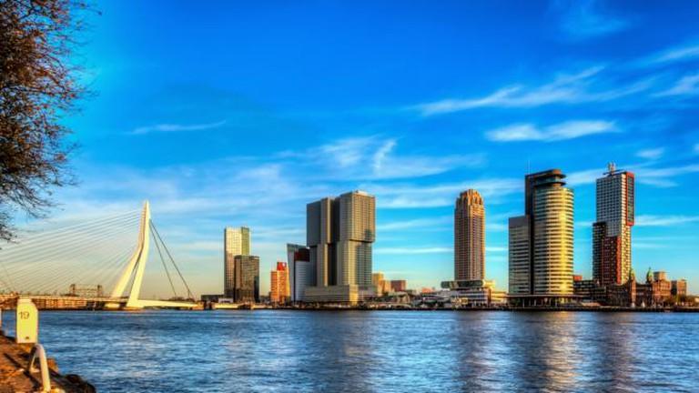 Rotterdam | © Rotterdam Image Bank