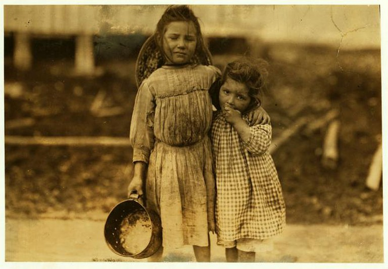 Lewis Hine How Photography Ended Child Labour In The Usa