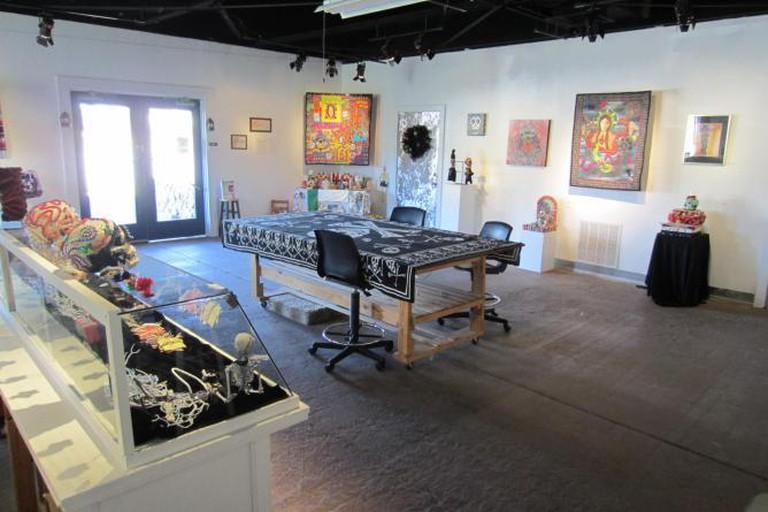 Gallery 360