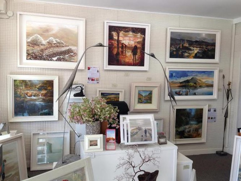 the whitethorn gallery ireland