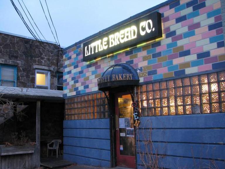 Little Bread Company