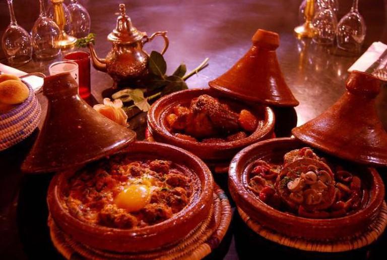 Comptoir Darna Marrakech