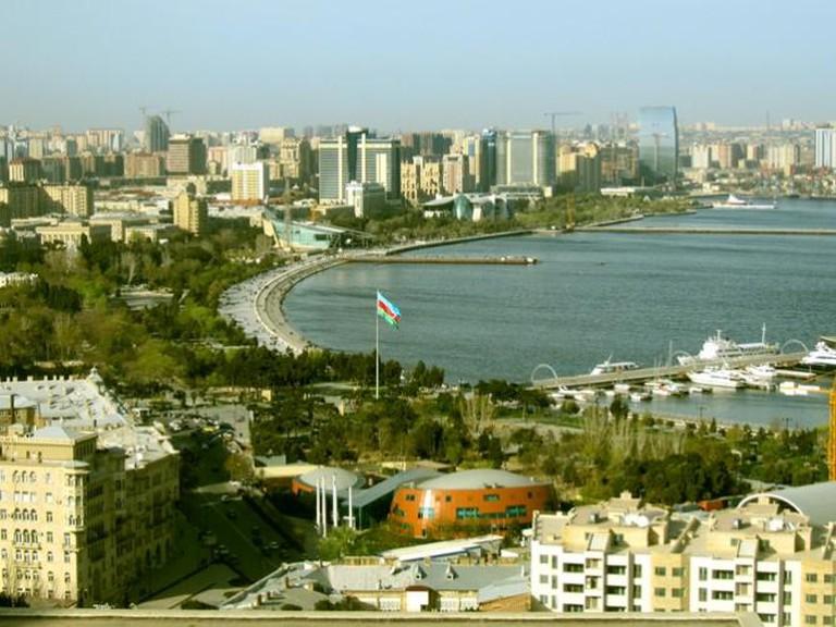 Azerbaijn